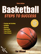 BASKETBALL: STEPS TO SUCCESS (3rd EDITION)