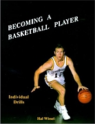 BECOMING A BASKETBALL PLAYER
